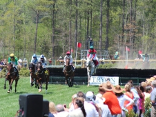 Tryon Block House Races 2017