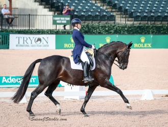 Tryon Summer I Dressage