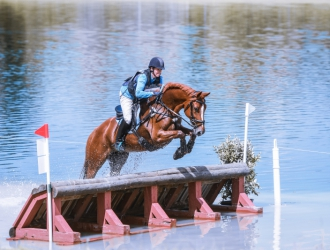 The Blue Ridge Mountain Horse Trials 2019